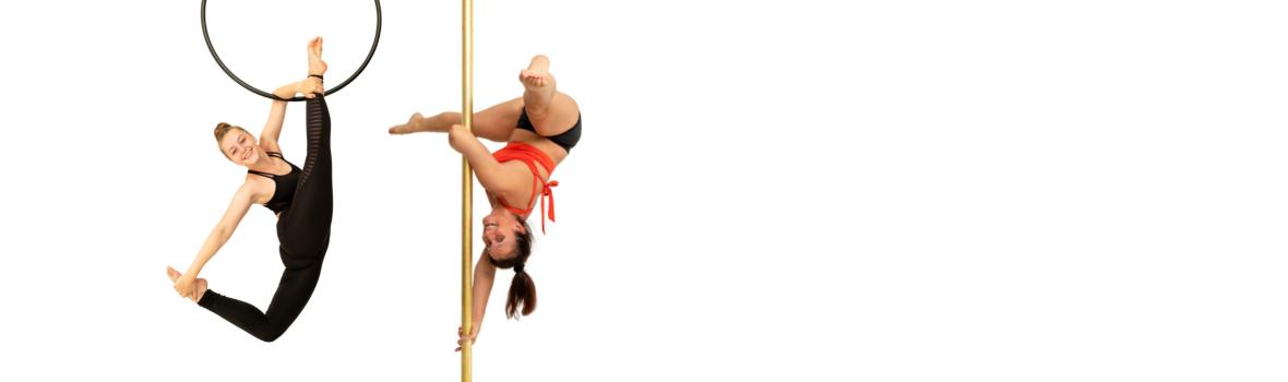 Nederlandse sportbond voor Aerial & Pole